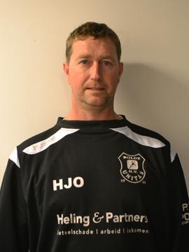 Henk Jan Ottens