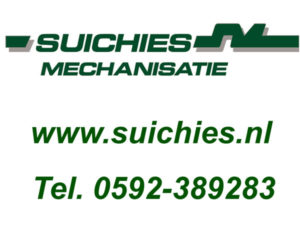 Suichies Mechanisatie
