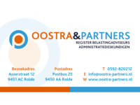 Oostra-partners