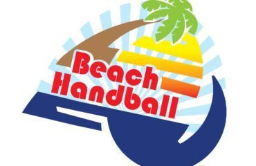 Logo BeachHandbal NHV