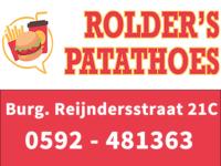 Rolder's Patathoes